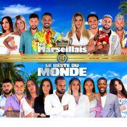 Les Marseillais VS Le reste du Monde 5 : rapprochements, clashs et larmes au menu du pré-générique