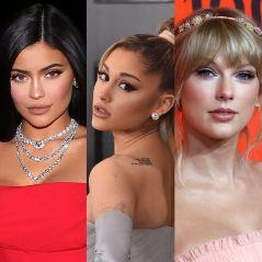 Kylie Jenner, Ariana Grande, Taylor Swift... Top 10 des femmes célèbres les plus riches de 2020