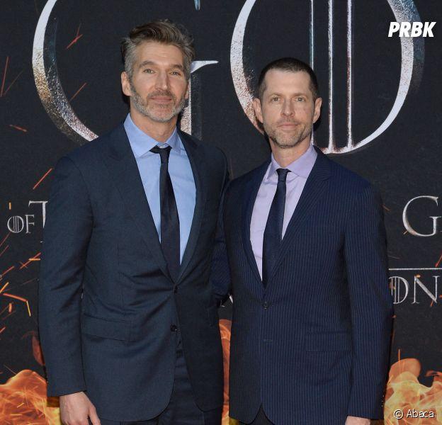 Netflix : les créateurs de Game of Thrones dévoilent leur nouveau projet très ambitieux
