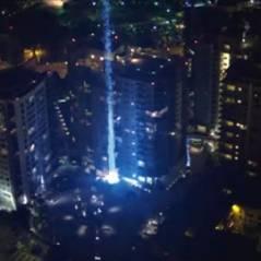 Skyline ... le trailer du film en HD et VF