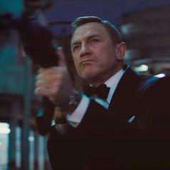 James Bond - Mourir peut attendre : Daniel Craig plus badass que jamais dans la bande-annonce