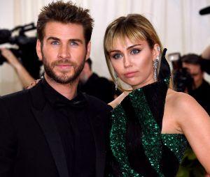 Miley Cyrus revient sur son divorce avec Liam Hemsworth