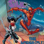 Spider-Man : une série centrée sur la super-héroïne Silk serait en préparation
