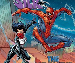 Spider-Man : une série centrée sur la super-héroïne Silk en préparation par Amazon Prime Video