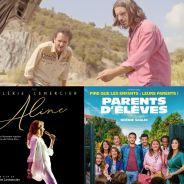 Mandibules, Aline, Parents d'élèves... les bandes-annonces immanquables de la semaine côté ciné
