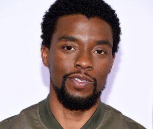 Mort de Chadwick Boseman : Son ex Rebel Fleur lui rend un bel hommage