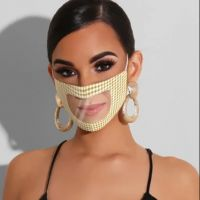 Coronavirus : bientôt des masques transparents pour les profs, et ce n'est pas pour le style