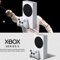 Xbox Series S : la console de Microsoft enfin présentée, son design déjà moqué