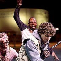 Bienvenue à Zombieland 2 ... à la recherche d'une star