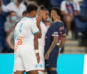 PSG-OM : un match sous tension