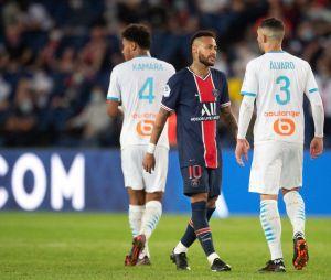 PSG-OM : Neymar accuse Alvaro Gonzalez de racisme
