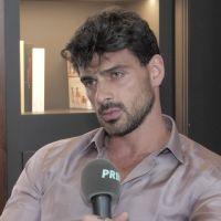 365 Dni 2 : Michele Morrone nous révèle la date de tournage de la suite (Interview)