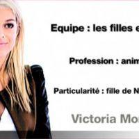 Pékin Express duos de choc ... Victoria Monfort parle de son expérience