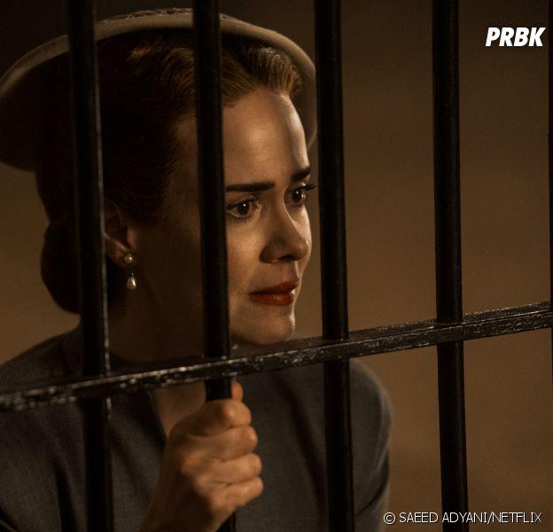 Ratched saison 2 : la série de Ryan Murphy avec Sarah Paulson aura-t-eile une suite ?