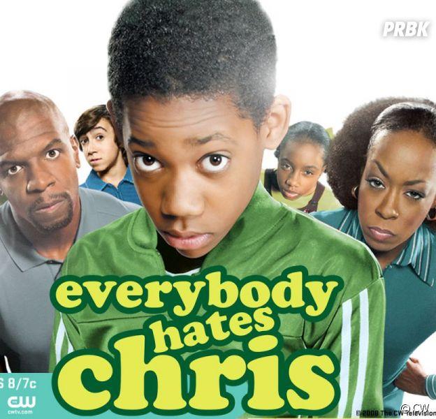Tout le monde déteste Chris : la série bientôt de retour ? Tyler James Williams répond
