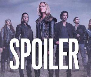 The 100 saison 7 : le final sera diffusé la semaine prochaine aux Etats-Unis sur la CW