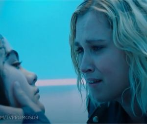 The 100 saison 7 : la bande-annonce de l'épisode 16, le final de la série