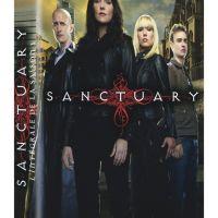 Sanctuary ... l'intégrale de la saison 1 est disponible en DVD
