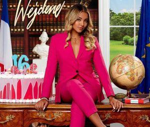 """Wejdene : âge, succès, rupture... elle se confie dans son premier album """"16"""""""