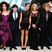 Harry Potter ... Un acteur papa sans le savoir