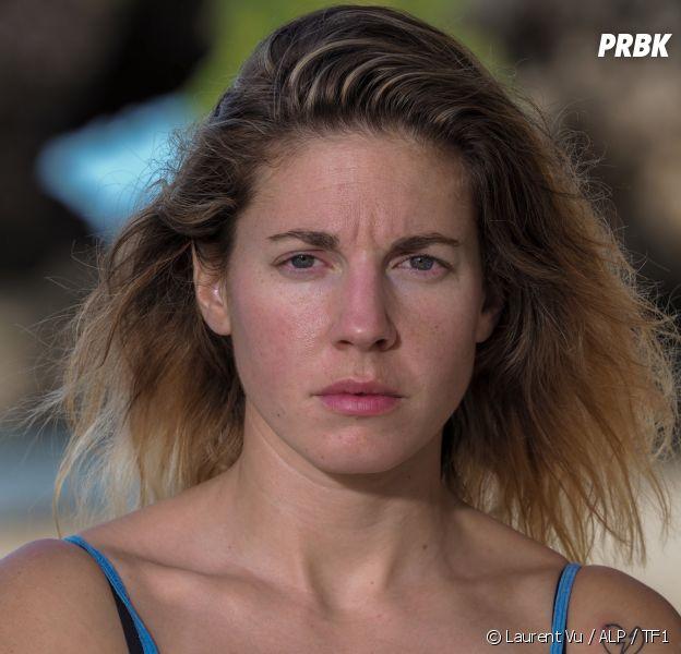 Alix (Koh Lanta 2020) critiquée pour ses poils sous les bras : elle répond, Denis Brogniart réagit