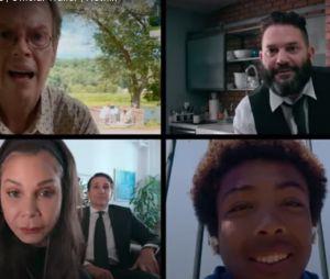 Social Distance : Netflix dévoile la bande-annonce de sa série sur le confinement