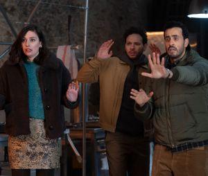 Family Business saison 3 : Netflix annonce la suite !