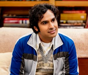 The Big Bang Theory : Raj ne manque pas du tout à Kunal Nayyar