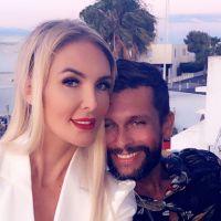 Marie Garet toujours en couple avec son petit ami après les accusations ?