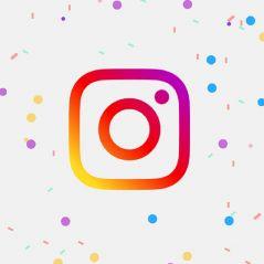 Instagram a 10 ans : voilà comment changer le logo de l'appli pour fêter son anniversaire