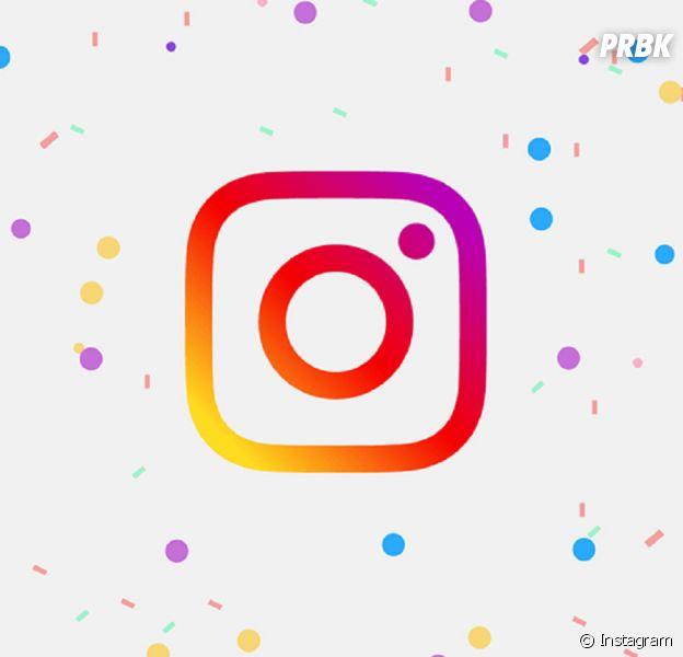 Instagram a 10 ans : pour fêter son anniversaire, l'appli vous invite à changer le logo Insta, voilà comment faire