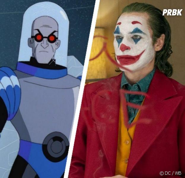 Joker : bientôt un spin-off sur Mr. Freeze ?