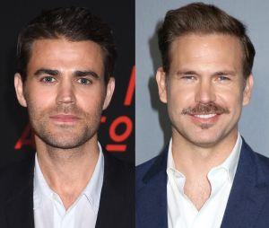 Paul Wesley et Matthew Davis de The Vampire Diaries se clashent sur Twitter