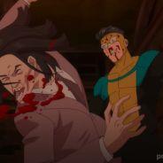Invincible : la série de super-héros sanglante par le créateur de The Walking Dead se dévoile