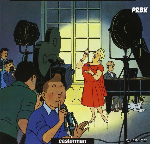 Tintin : pas de film français en préparation, lesayants droits préfèrent une série ou une comédie musicale