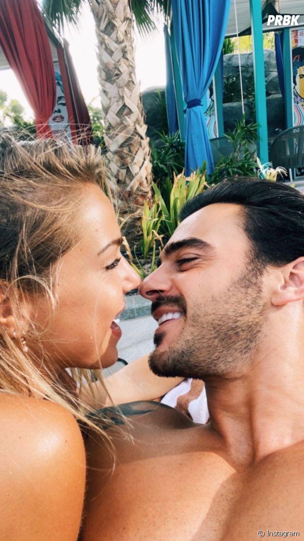 Benjamin Samat (Les Marseillais VS Le reste du Monde 5) et Maddy Burciaga officialisent leur couple