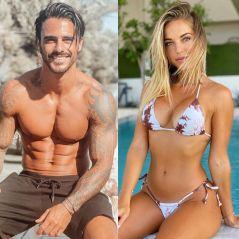 Benjamin Samat et Maddy Burciaga en couple : ils officialisent enfin