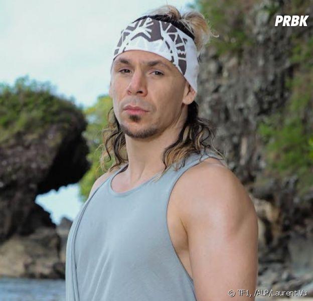 Bertrand-Kamal (Koh Lanta, les 4 terres) devait être au casting de la saison 2 de la série Validé