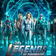 Legends of Tomorrow saison 6 : fin du monde au programme ? Un scientifique fou va débarquer