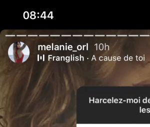 Mélanie (10 couples parfaits 4) en couple, mais pas avec Adrien Laurent