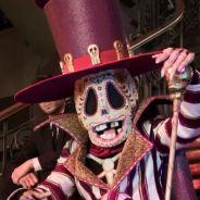 Mask Singer 2 : quelle célébrité est le squelette ? Les indices sur son identité (Mise à jour)