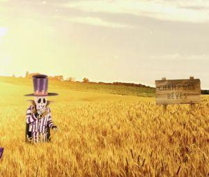 Mask Singer 2 : voici les nouveaux indices sur le squelette