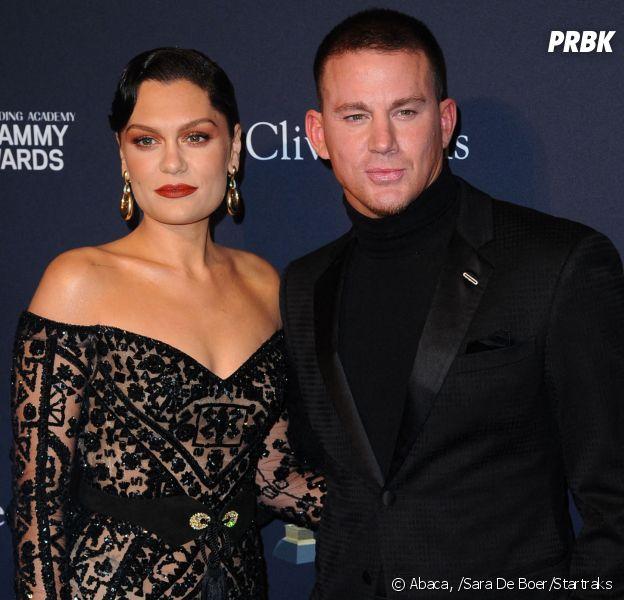Channing Tatum et Jessie J de nouveau séparés : nouvelle rupture pour le couple