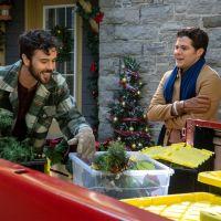 Intrigues LGBT, castings diversifiés, handicap... Les téléfilms de Noël sont ENFIN inclusifs