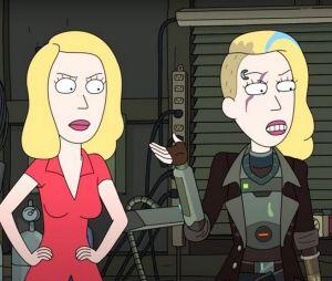 Rick et Morty saison 5 : le mystère sur la clone de Beth va continuer de grandir