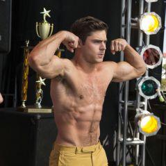 Abdos et muscles en béton : les acteurs masculins face à la pression du corps parfait