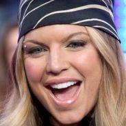 Glee saison 2 ... Fergie la chanteuse des Black Eyed Peas en guest
