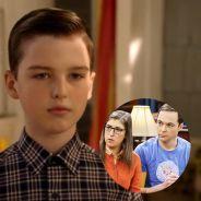 Young Sheldon saison 4 : le prénom du fils de Sheldon et Amy révélé, et il est parfait