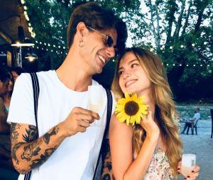 Aurélie Pons (Ici tout commence) en couple avec un mannequin espagnol : voici son petit ami Carlos