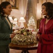 La Princesse de Chicago 2 : Vanessa Hudgens voit triple dans le trailer du téléfilm de Noël Netflix